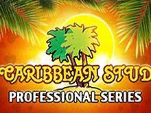 Карибский Стад Про Серия — виртуальный автомат NetEnt