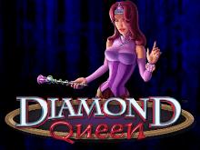 Diamond Queen от IGT Slots – играть онлайн на крупных ставках