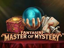 Fantasini: Master Of Mystery от NetEnt — автомат с джекпотом
