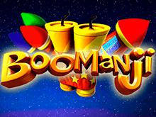 Boomanji от Betsoft - слот с интересной тематикой