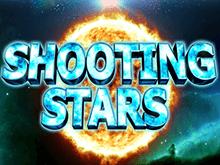 Популярные онлайн 3D игры на игровом автомате Shooting Stars