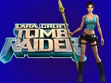 Серьезные шансы выиграть на онлайн слоте Tomb Raider